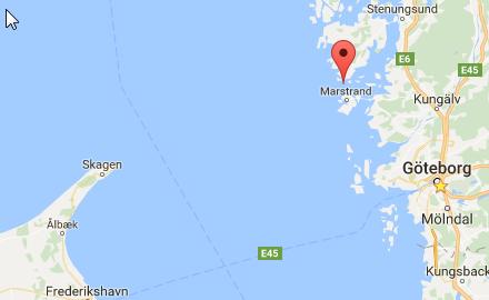 Åstol– Google Maps